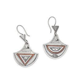Tuareg Silver Ohrringe
